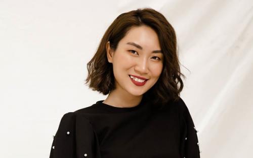 CEO Vũ Kim Yến
