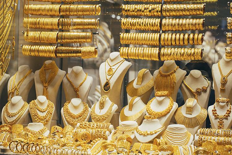 [Caption]Giá vàng trong tuần qua đã tăng gần 3 triệu đồng/lượng, đánh dấu tuần thứ 2 liên tiếp tăng mạnh. Tuần trước đó, giá vàng tăng hơn 4 triệu đồng/lượng.